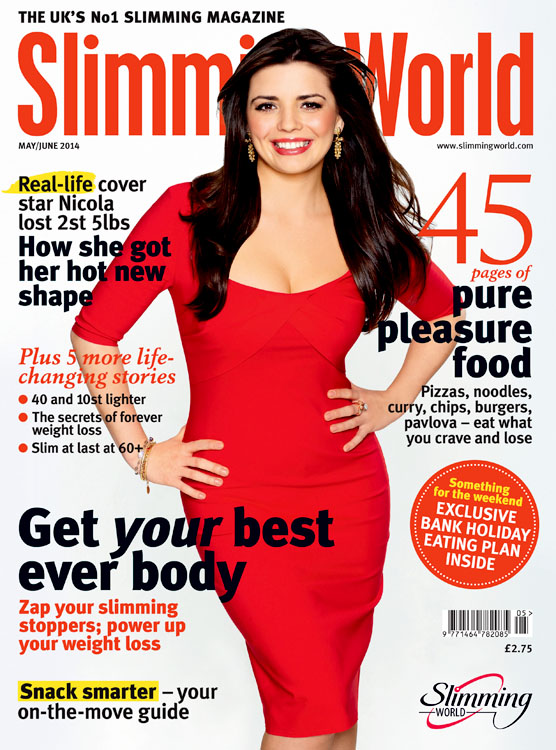 Slimming world issue 110 for Slimming world offers