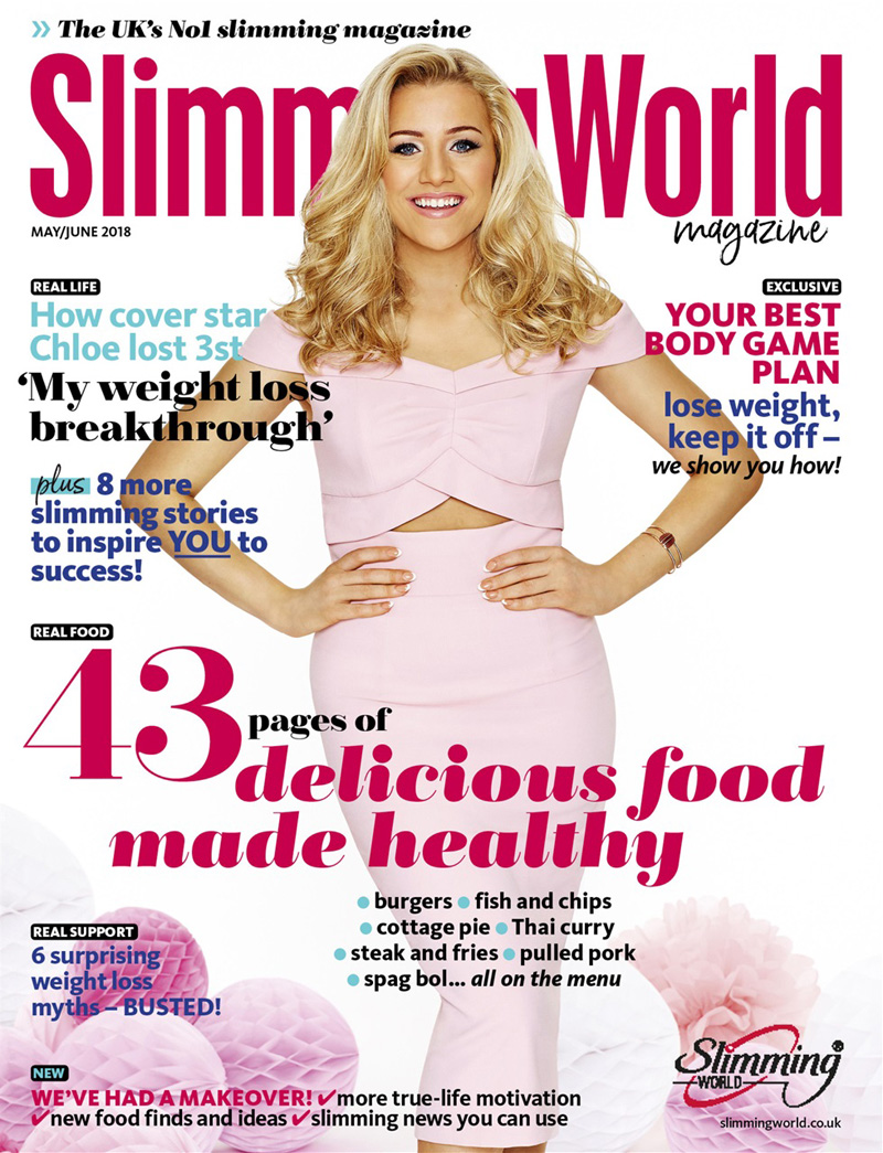 Slimming World // Issue 138