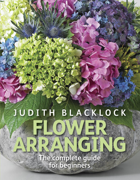 Flower Arranging - A complete guide for beginners // Issue 1
