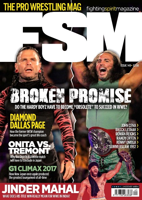 FSM // Issue 149