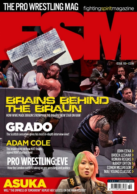 FSM // Issue 150