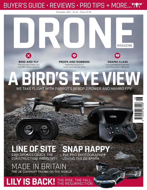 Drone // Issue 26