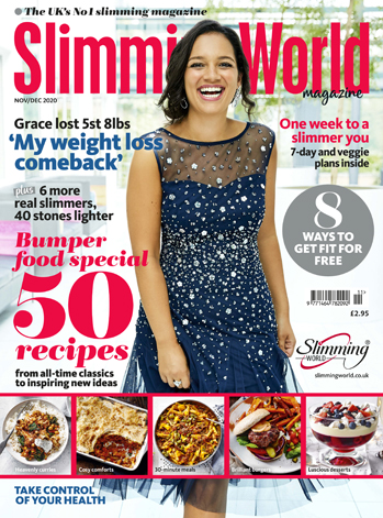 Slimming World // Issue 155