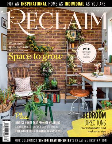 Reclaim // Issue 38
