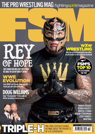 FSM // Issue 164