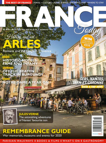 France Today // Issue 42