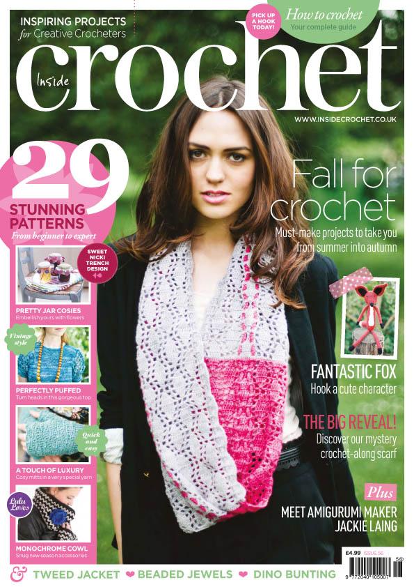 Crochet Today Magazine Pdf