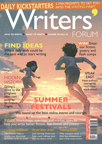 Writers' Forum // Issue 224