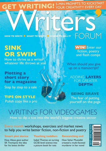 Writers' Forum // Issue 225