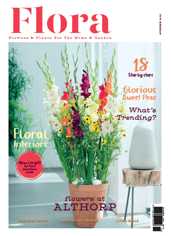 Flora Magazine // Issue 262