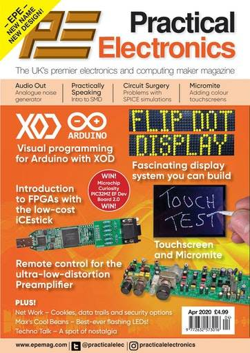 Practical Electronics // Issue 124